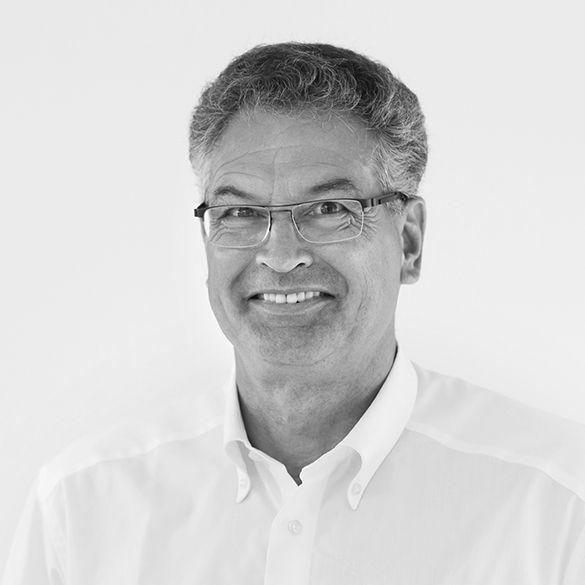 Immobilienkaufmann Klaus Klement